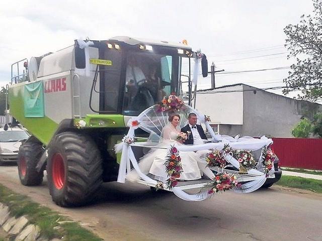 mobil pernikahan unik © 2019 brilio.net berbagai sumber