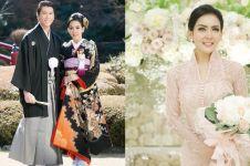 6 Perubahan Instagram Syahrini usai nikah, matikan kolom komentar