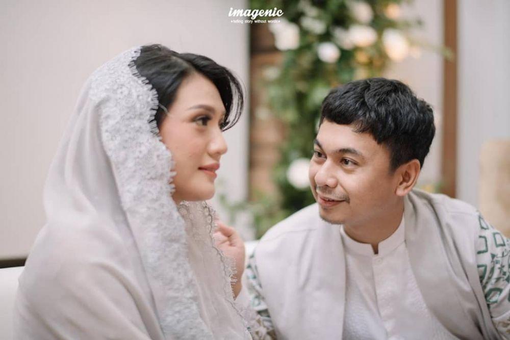 6 seleb menikah lebih 5 tahun © 2019 brilio.net