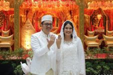 Sadar investasi, pasangan ini menikah dengan mahar reksadana
