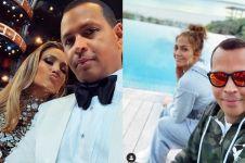 Jennifer Lopez tunangan, harga cincin diperkirakan Rp 14,3 miliar