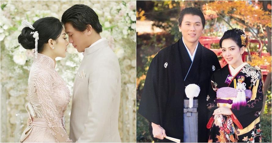 11 Fakta pernikahan Syahrini-Reino yang terungkap usai jumpa pers