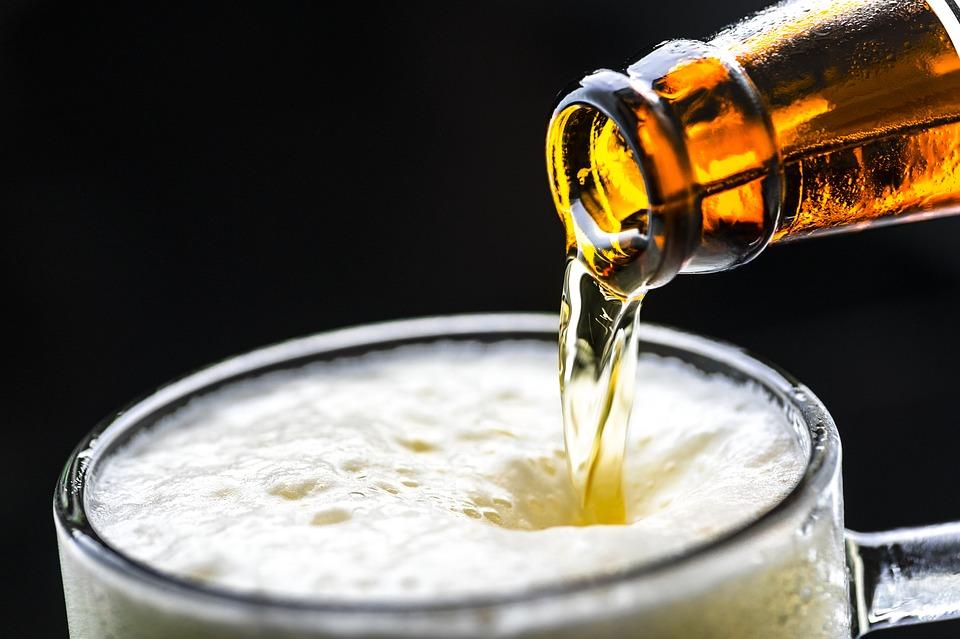 Makanan dan minuman menurunkan gairah seksual istimewa