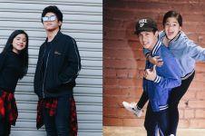 10 Potret kompak Ranz Kyle & Niana, kakak-adik dancer top Filipina