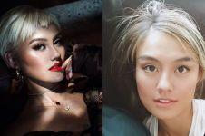 9 Potret Agnez Mo tanpa makeup tebal, cantik alami