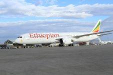 4 Fakta Ethiopian Airlines jatuh, ada WNI jadi korban