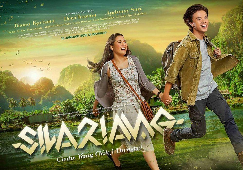 Film Indonesia bertemakan cinta tak direstui istimewa