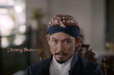 Akting apik Denny Sumargo di 5 film, jadi petualang hingga Ayah Ahok