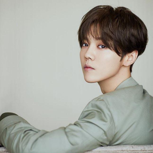 idol kpop lawan fobia instagram