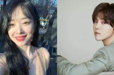 5 Idol K-Pop ini berani lawan fobia, ada yang takut air