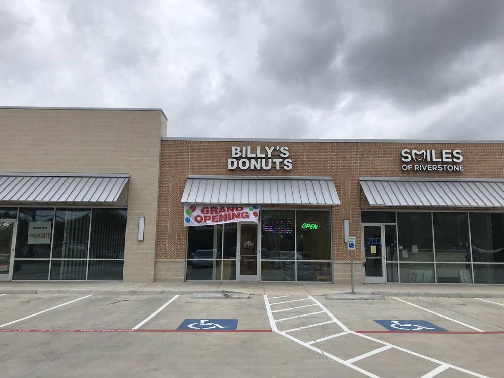 nasib toko donut dari twitter © Twitter/@hibillyby