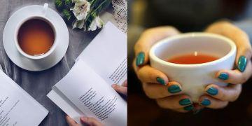 8 Makanan dan minuman ini tidak baik dikonsumsi dengan teh