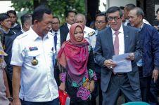 6 Fakta Siti Aisyah bebas dari kasus pembunuhan Kim Jong-nam