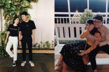 10 Potret kompak Cut Syifa dan kakaknya ini bak pasangan kekasih