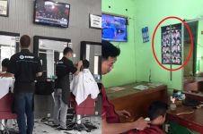 Beda barbershop vs pangkas rambut tradisional, favoritmu mana?