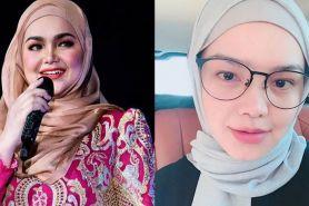 8 Potret Siti Nurhaliza tanpa makeup, tetap beraura dan memesona