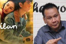 Adegan filmnya dipelesetkan, produser Dilan 1991 protes keras