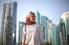 Hijab friendly, ini 6 bahan alami untuk atasi rambut berketombe