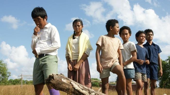 film pendidikan pesona Indonesia berbagai sumber