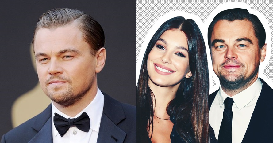 Ini bukti Leonardo DiCaprio suka mengencani wanita di bawah 25 tahun