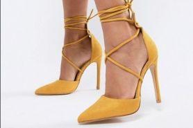 5 Model sepatu ini akan jadi tren musim panas tahun 2019