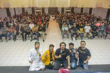 Kembali hadir, saksikan kelucuan Dewa Komedi Indonesia: Ananta Rispo