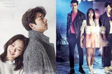 7 Drama Korea horor paling seram dengan cerita hantu legenda