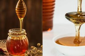 4 Makanan ini tidak baik dikonsumsi dengan madu, bisa jadi racun