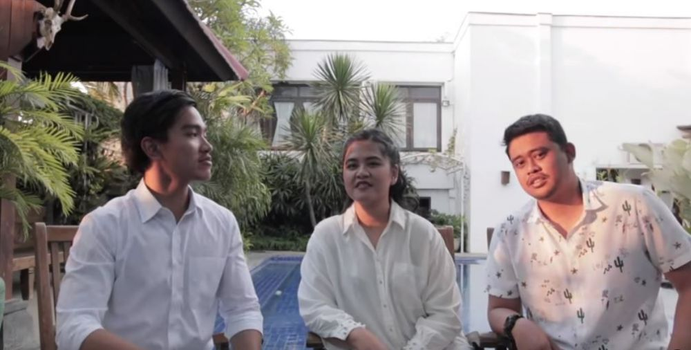 Penampakan rumah Jokowi di Solo © 2019 brilio.net