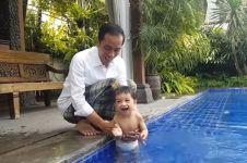 10 Penampakan rumah Jokowi di Solo, kental dengan nuansa Jawa