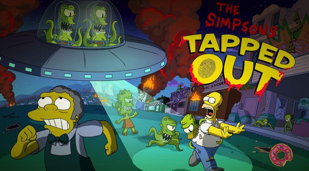 Game Android bertemakan film kartun istimewa