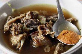10 Kuliner Mandalika Lombok ini wajib kamu coba