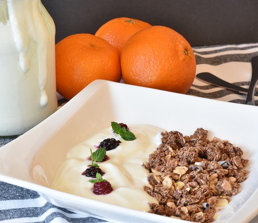 Makanan tinggi kalori untuk menambah berat badan anak © 2019 brilio.net