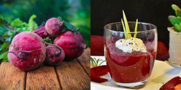 8 Manfaat buah bit untuk kecantikan, mencegah timbulnya jerawat