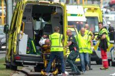 Ada 6 WNI di masjid lokasi penembakan di Selandia Baru