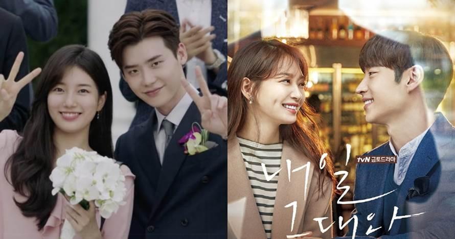 9 Drama Korea romantis dengan tokoh utama superhero