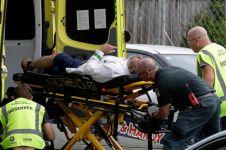 Korban penembakan dua masjid di Selandia Baru jadi 49 tewas