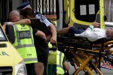 2 WNI ayah-anak jadi korban penembakan di masjid di Selandia Baru