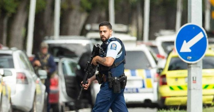 Curhat keluarga WNI korban penembakan masjid Selandia Baru