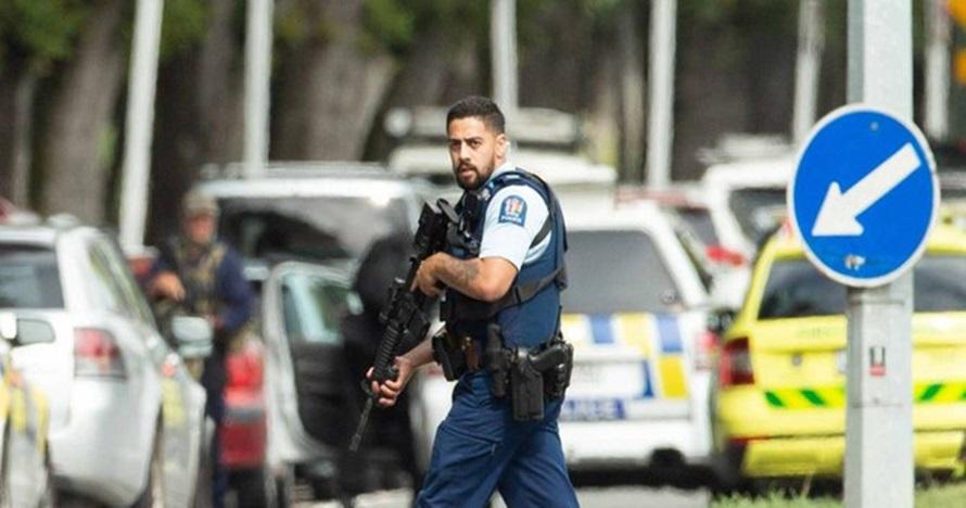 Selandia Baru Penembakan Picture: Curhat Keluarga WNI Korban Penembakan Masjid Selandia Baru