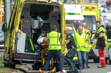 9 Fakta penembakan dua masjid di Selandia Baru, 2 WNI jadi korban