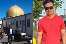 7 Potret Zulfirman, WNI korban penembakan masjid Selandia Baru