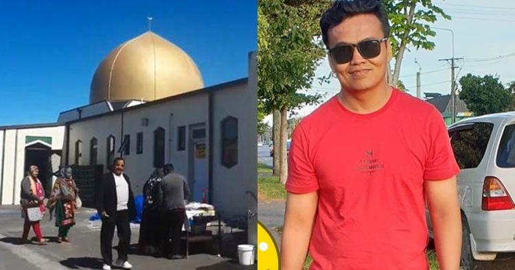 Penembakan Selandia Baru Update: 7 Potret Zulfirman, WNI Korban Penembakan Masjid Selandia Baru