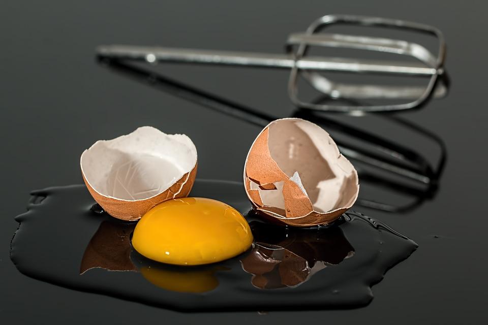 cek telur Istimewa