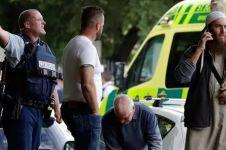 Kisah heroik nenek bantu korban penembakan masjid Selandia Baru