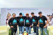 Calum Scott bakal meriahkan Prambanan Jazz Festival 2019