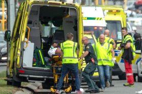Publik galang dana untuk korban teror Selandia Baru, terkumpul Rp 5 M