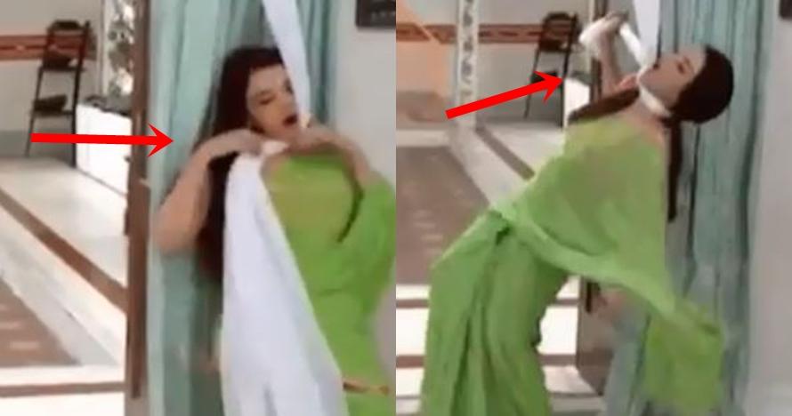 7 Adegan lucu dalam sinetron India ini bikin nggak habis pikir