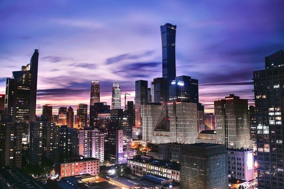 Kota di dunia ini disebut boros listrik © 2019 brilio.net