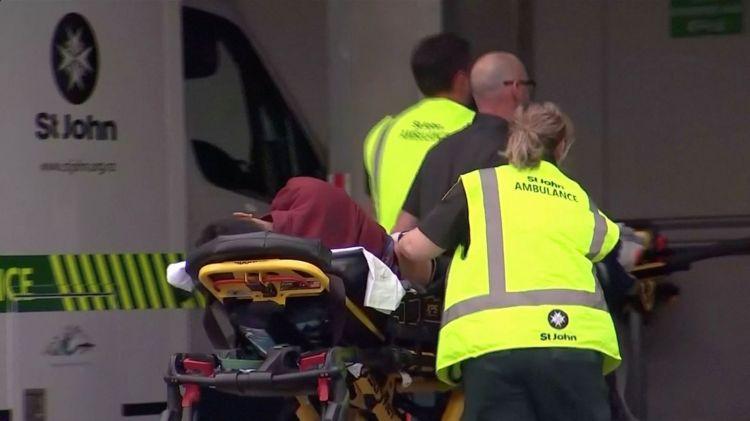 KBRI catat jumlah korban penembakan Selandia Baru menjadi 8 WNI